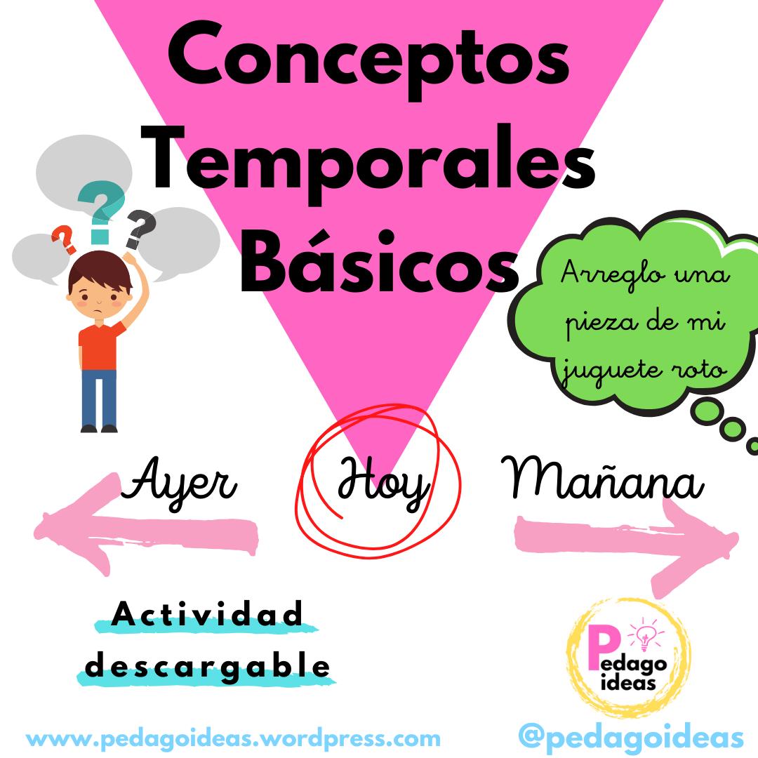 Conceptos Temporales Básicos1